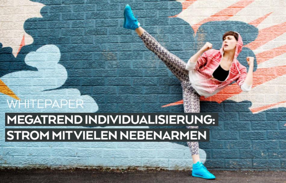 Individualisierung bildstark umgesetzt: Neues Whitepaper von Westend61