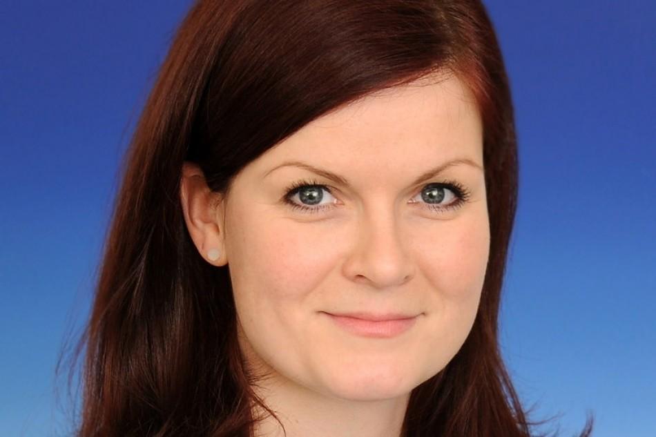 Antje Jungmann wird Kommunikationschefin beim VDZ