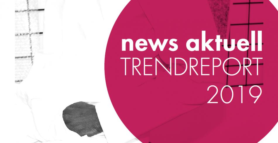 Trendreport 2019: Journalisten bleiben wichtigste Influencer für PR-Profis