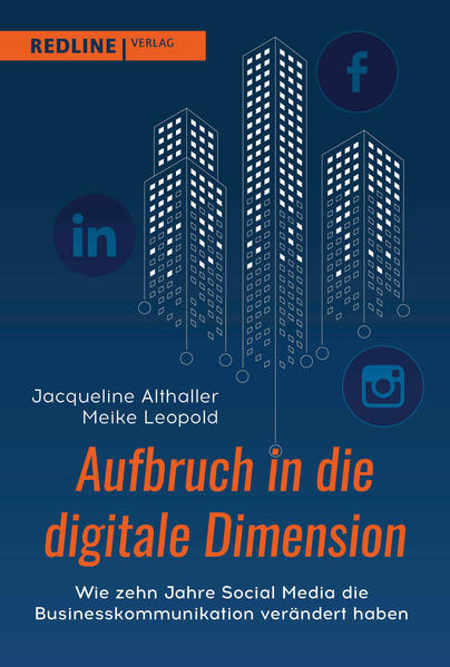 Aufbruch in die digitale Dimension