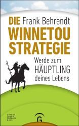Behrendt Frank Die Winnetou Strategie Cover