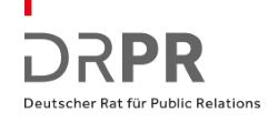 DRPR Logo
