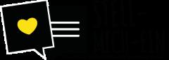 Stell mich ein Logo AktionSCM