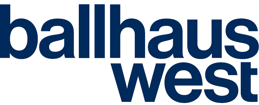 Ballhaus West Logo