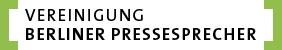 Berliner Pressesprecher Logo