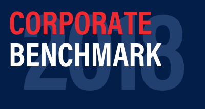 Corporate Benchmark 2018 NetFederation