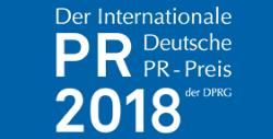 DPRG PR Preis 2018 Logo breit
