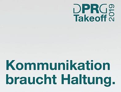 DPRG Takeoff 2019 Logo