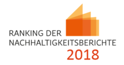 IOeW Future Ranking CSR Berichte 2018 Logo