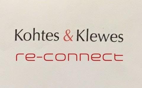 KK Re connect Logo