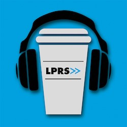 LPRS Podcast Signet