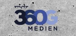 MDR 360 G Logo