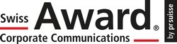 Swiss Award Corp Com Logo