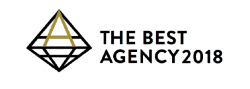 The Best Agendy Award Logo