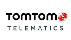 TomTom Telematics Logo
