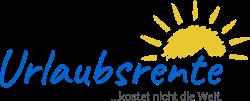 Urlaubsrente Logo