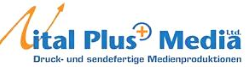 Vital Plus Media Bonn Logo
