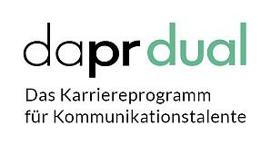 dapr dual Logo