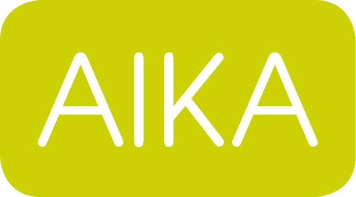 AIKA Logo 2019
