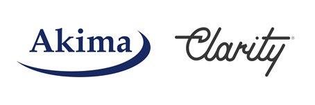 Akima Media Clarity PR Logo