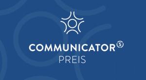 Communicator Preis 2020 DFG