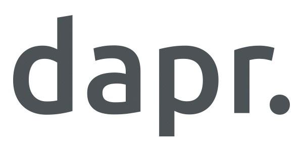 DAPR Logo 2019