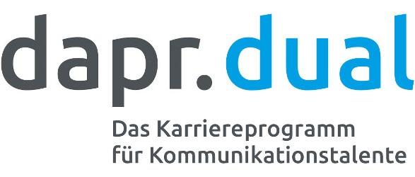 DAPR dual Logo 2019