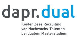 DAPR dual Arbeitgeber