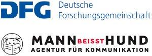 DFG MbH Logos