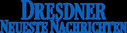 Dresdner Neueste Nachrichten DNN Logo
