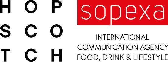 Hopscotch Sopexa Logo 2019