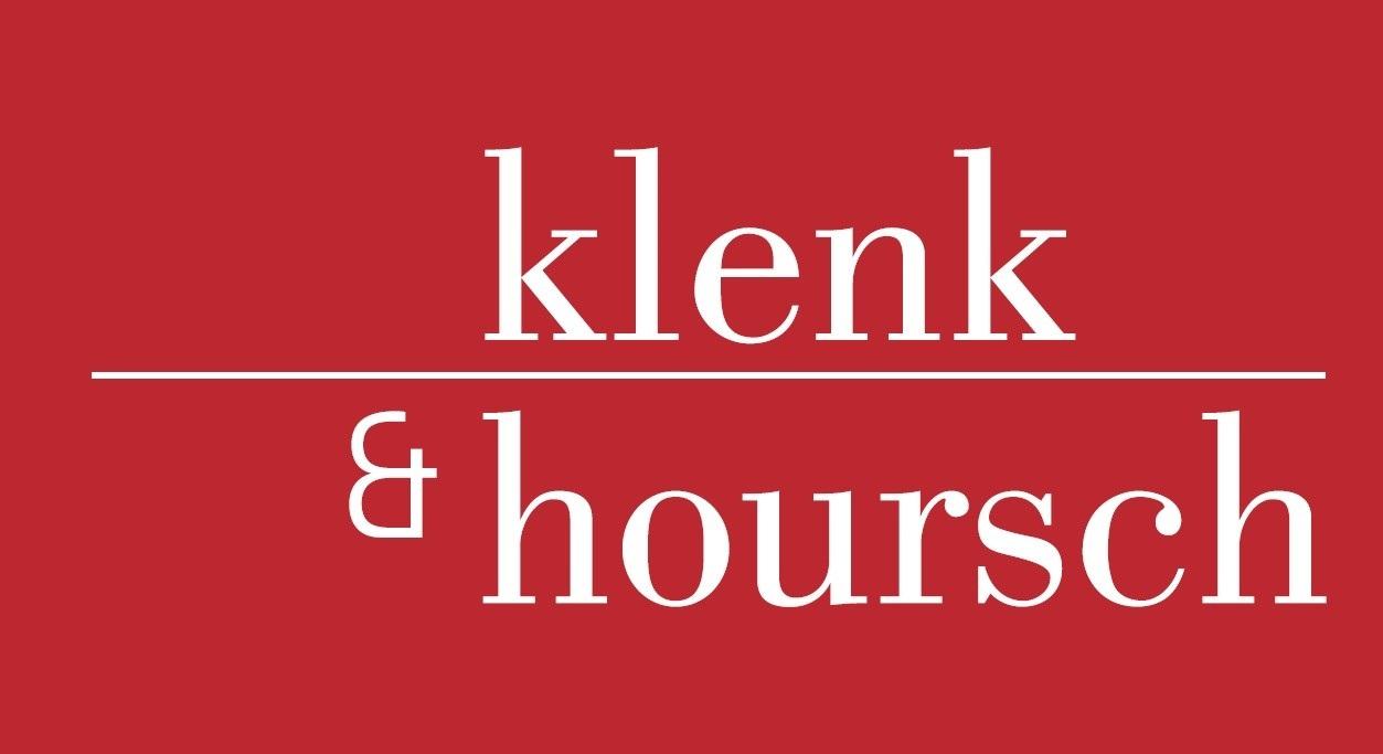 Klenk u Hoursch Logo