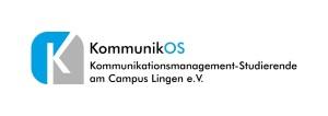 KommunikOS Logo breit