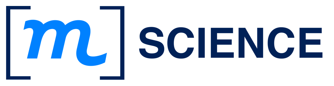 M Science Logo