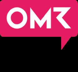 OMR Podcast Logo