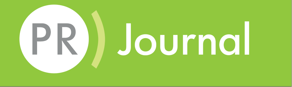 PR Journal Logo groß