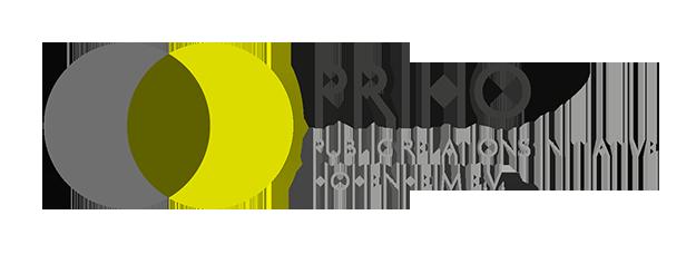 PRIHO Logo