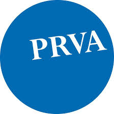 PRVA Logo rund