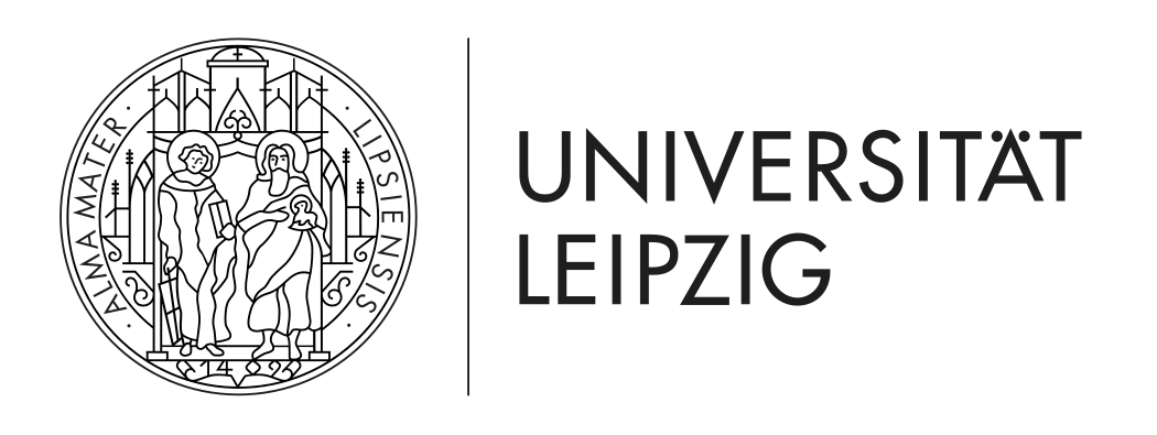 Universitaet Leipzig Logo