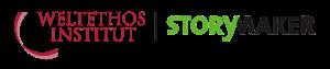 Weltethos Institut Storymaker Logos