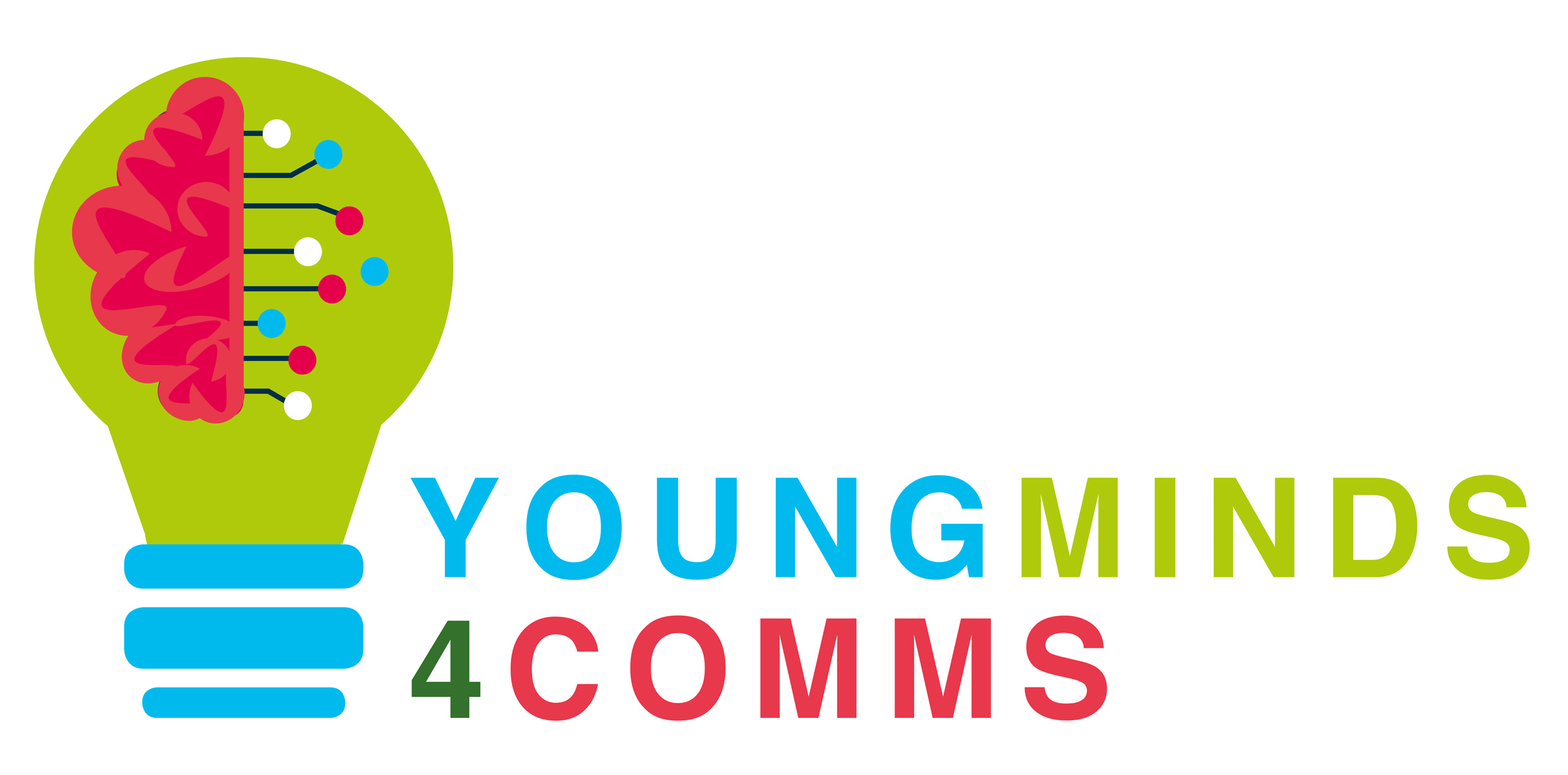 YoungMinds4Com Logo
