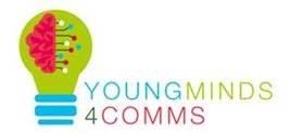 YoungMinds4Comms Volo Netzwerk Logo