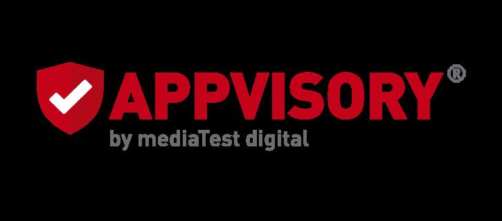 AppVisory Logo