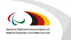 Deut Behinderten Sportverband DBS Header Website