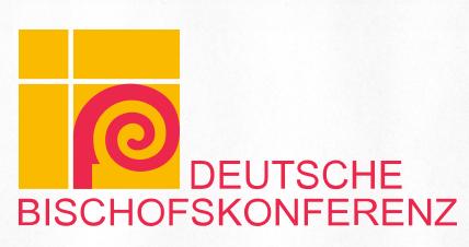 Deutsche Bischofs Konferenz Logo