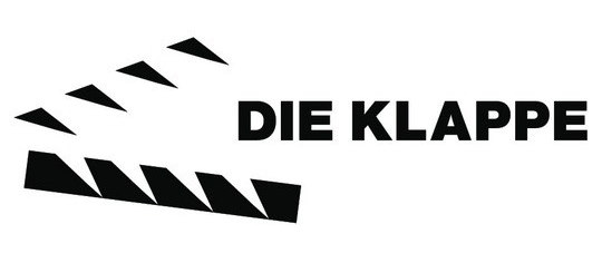 Die Klappe Logo 2020