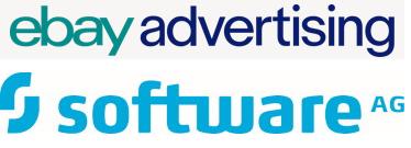 EbayAdvertising Software AG Logos