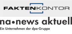 Faktenkontor News aktuell Logos