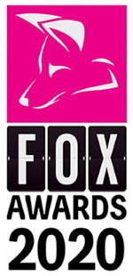 Fox Award Logo