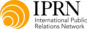 IPRN Netwerk Logo